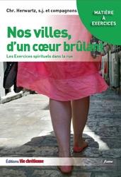 Nos villes d'in coeur brülants (image)