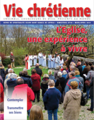 Editions Vie chrétienne : Mars 2019